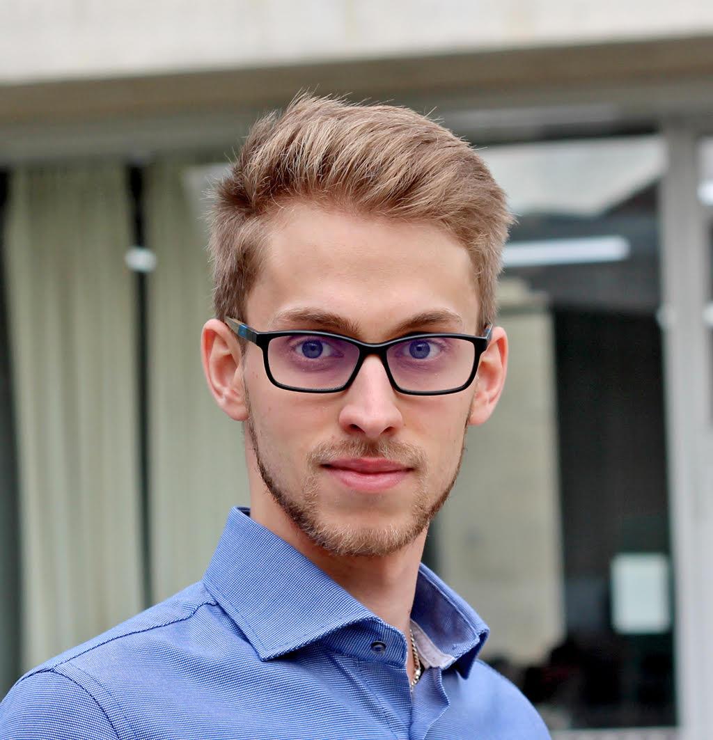 Andreas Garvens